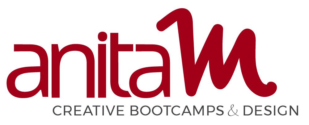 AnitaM - Creative Bootcamps & Design