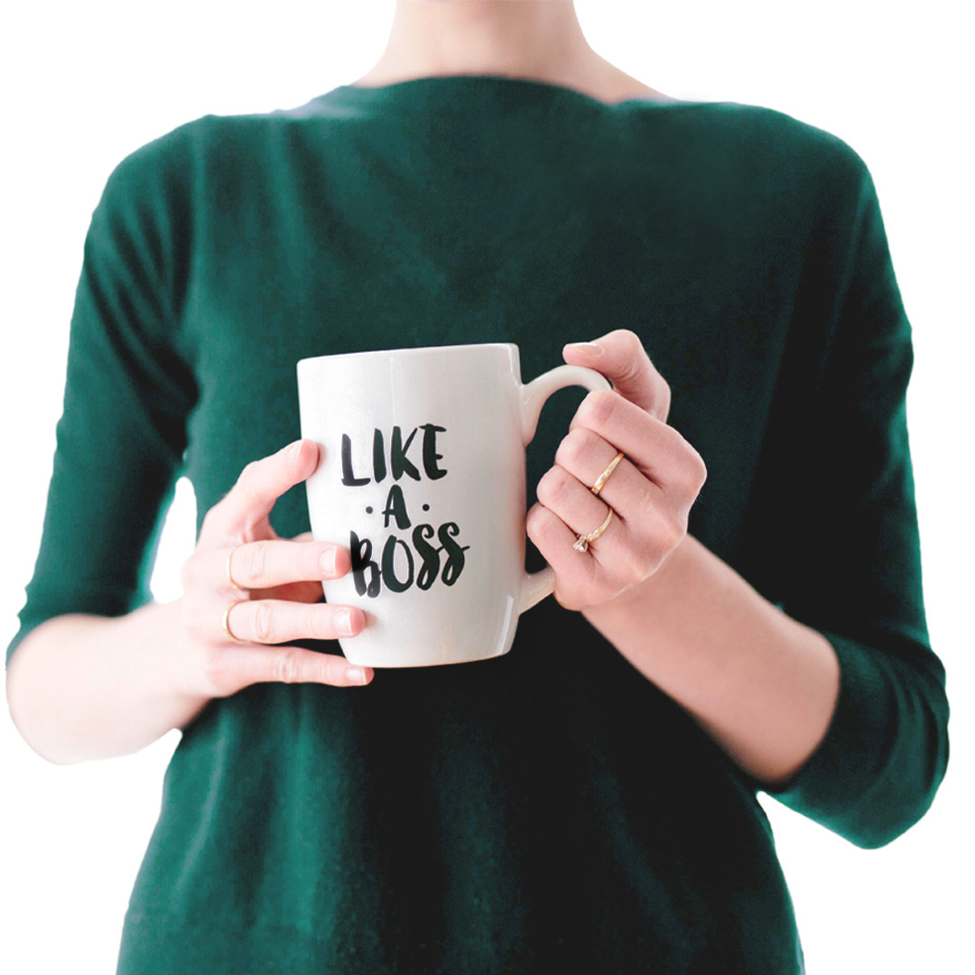 Become a LadyBoss in 2020 | AnitaM
