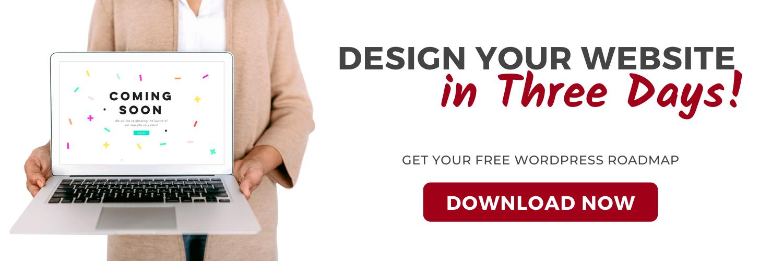 Website in Weekend - Free Step-by-Step Guide   AnitaM
