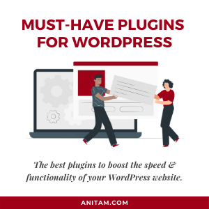 The Must-Have WordPress Plugins in 2020