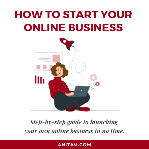 How to Start an Online Business in 2020 - Step-by-Step Guide