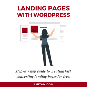 How to Create Landing Pages in WordPress & Beaver Builder for FREE (Step by Step Guide)