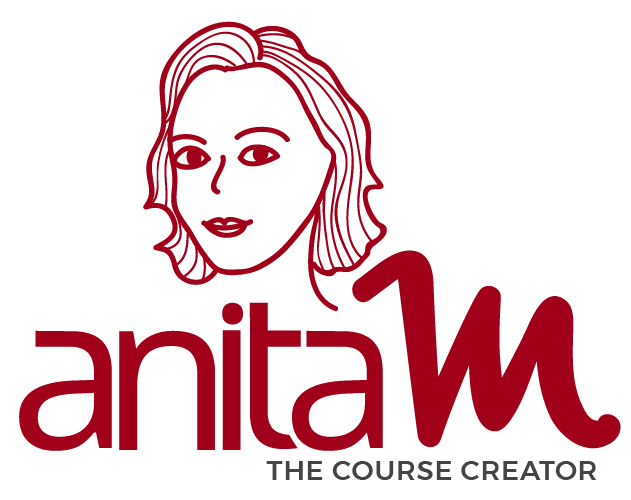 The Course Creator for Solopreneurs | AnitaM